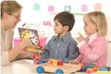 Подготовка детей к школе в детском саду