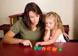 Подготовка дошкольника к школе в семье