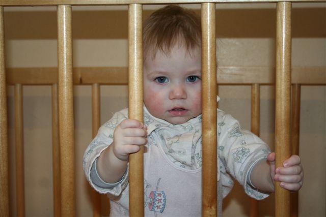 Наказание для воспитании детей.