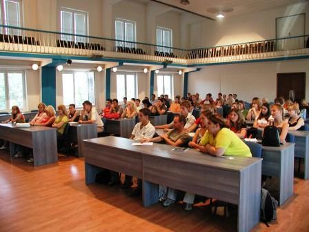 Лагерь для юных детективов или чего нет в образовании Чехии