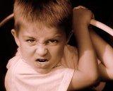 Возрастные особенности агрессивности у детей (часть I)