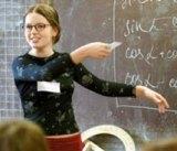 Искусство подачи материала учителем