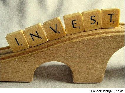 Вкладывать в себя – инвестировать в будущее