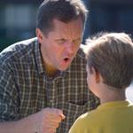 Семейное воспитание и агрессивное поведение детей (часть I)