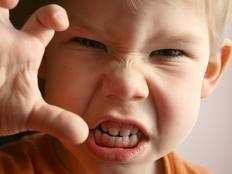 Причины десткой агрессивности