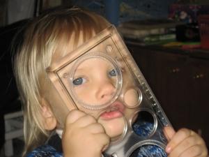Особенности развития детей в раннем детстве