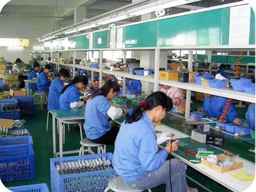 Производственная педагогика
