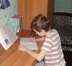 Делать ли уроки вместе с ребенком?