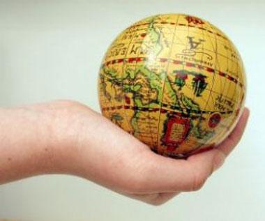 Обесценивание мирового сообщества
