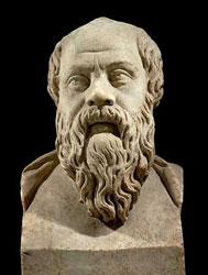 Воспитание детей. Педагогические взгляды Демокрита (ок. 460 — ок. 370 гг. до н. э.)