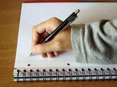 Как научиться писать конспекты