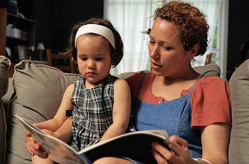 Социально-эмоциональное развитие ребенка