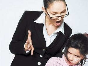 Учитель и стресс