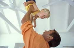 Мужской подход к воспитанию