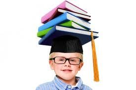 Чтение — сила и как сэкономить время на поиск книг для детей