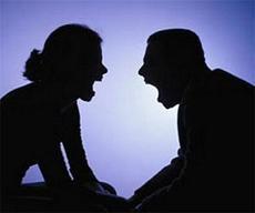 Напряжение и ненужные ссоры
