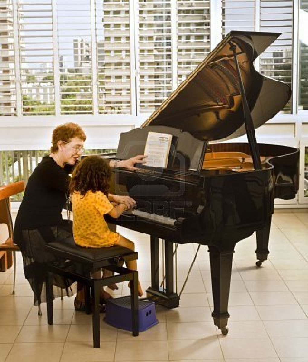 Фортепианная педагогика