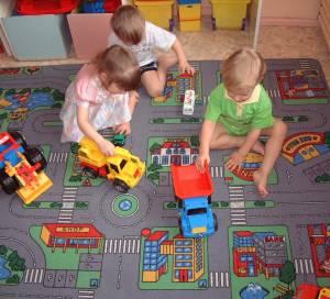 Как ребенку адаптироваться в детском садике