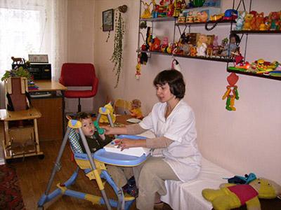 Коррекционные программы для детей с отклонениями