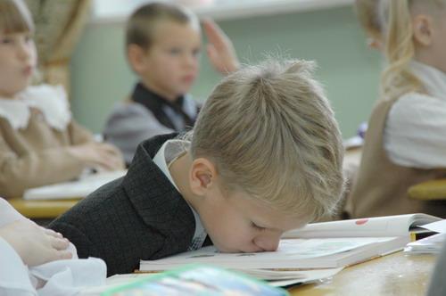 Каковы причины того, что ребёнок плохо учится?