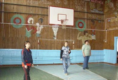Спортивно-педагогическая деятельность