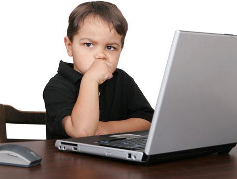 Компьютер и наши дети