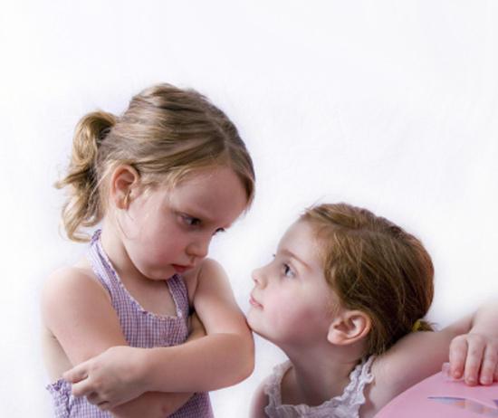 Ребенок и сверстники