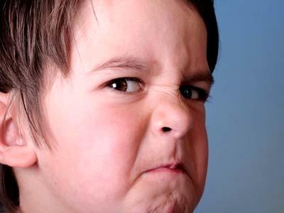 Как играть с агрессивным ребенком