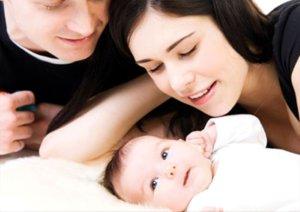 Какая роль отводится семье для воспитания малыша