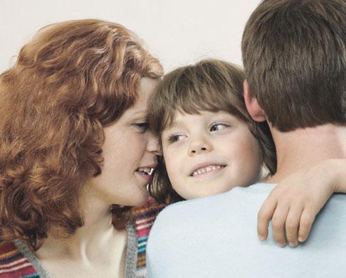 Дети и родители. Пути взаимопонимания. ЧАСТЬ2