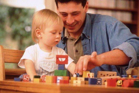Как привлечь ребенка к проведению семейных мероприятий