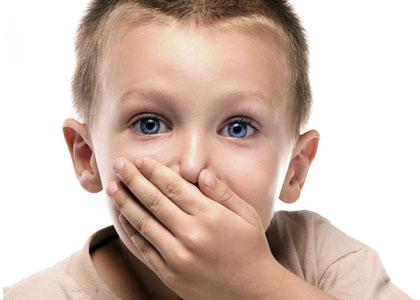 Как определить ложь вашего ребенка