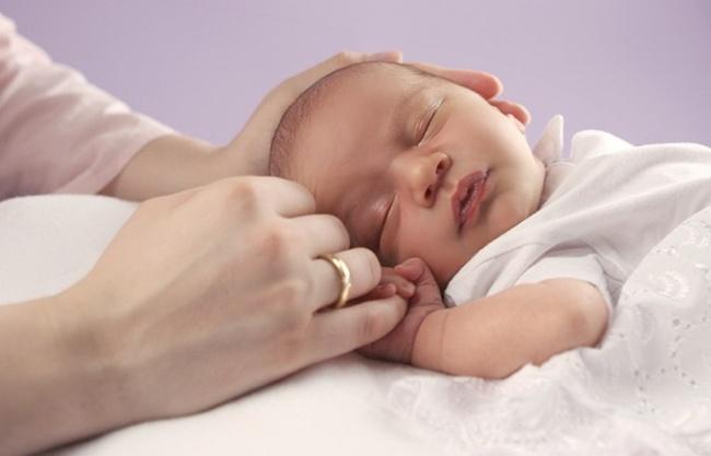Кормим малыша при гипотрофии правильно