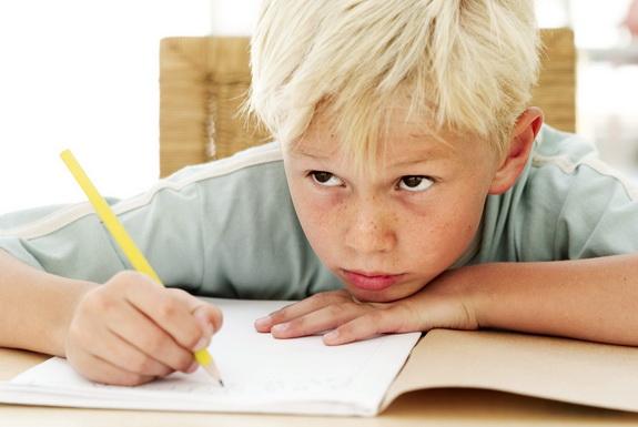 Развиваем произвольное внимание у ребенка дошкольного возраста