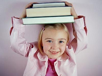 Обучаем ребенка чтению