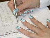 шпора на ногтях