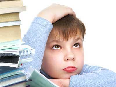 Как научить ребенка любить учебу