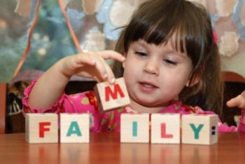 Как эффективнее всего обучить малыша английскому?