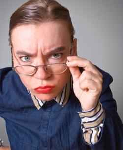 Что делать если дети жалуются на учительниц?