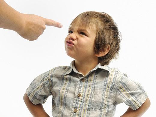 Девять заповедей воспитания ребенка. Как воспитывать детей