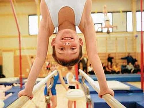 Как спорт может негативно влиять на ребенка