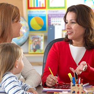Что делать, если не нравится учитель? Проблемы и решения