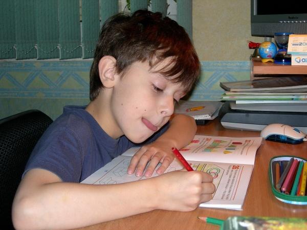 Обращайте внимание на достижения ребенка в начальной школе