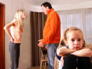 Правила, которые должны соблюдать родители при воспитании детей