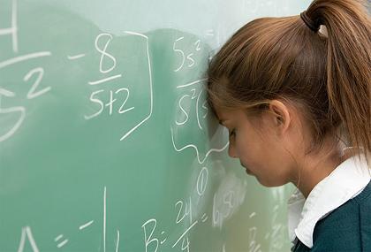 Как помочь уставшему школьнику