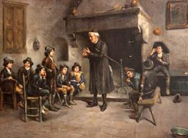 Целеполагание в педагогике. Уроки истории