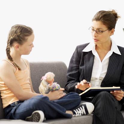 В школы введут «Час психолога»