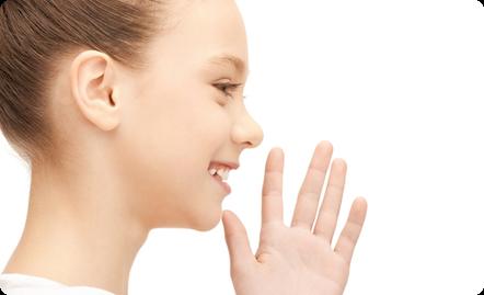 Дефекты речи у вашего ребенка