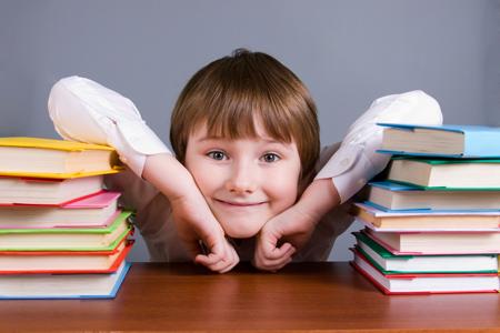 Как обучить ребенка английскому?