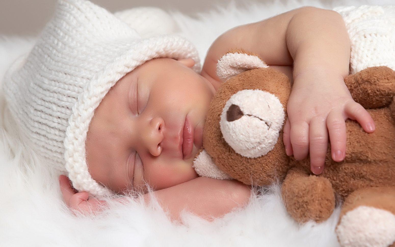 Если у ребенка проблемы со сном